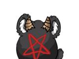 Demonic Bear