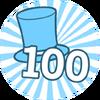 100 Max Hats.png