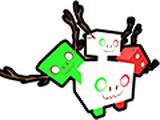Festive Immortuos (Pet Simulator 1)