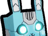 Cyber Bunny (Pet Simulator X)