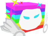 Dominus Rainbow (Pet Simulator 1)