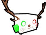 Festive Seal (Pet Simulator 1)
