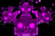 Dark Matter Hydra