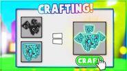 Crafting Pets Update (idea) Pet Simulator Roblox-0