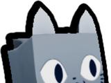 Pog Cat (Pet Simulator X)
