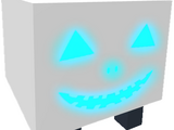 Ghostdeeri (Pet Simulator 1)