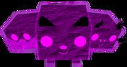 Dark Matter Chimera