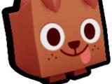 Dog (Pet Simulator 2)