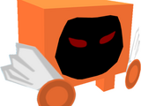 Dominus Pumpkin