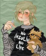 No insulin no life3