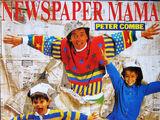Newspaper Mama