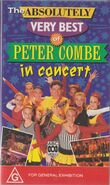 The Absolutely Very Best of Peter Combe in Concert