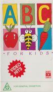 ABC For Kids - Volume 1