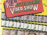 The Very Funny Peter Combe Video Show