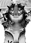 Undaba manga