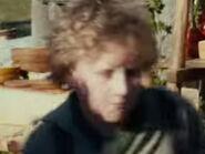 Samuel Taylor as Cute Young Hobbit