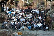 BOTFA Stunt Team