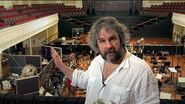 The Hobbit The Desolation of Smaug, Production Diary 14
