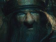 Glenn Boswell as Dwarf Miner