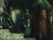 Tim Jones as Erebor Dwarf Guard