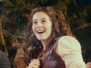 Ruby Ashbourne Serkis as Cute Young Hobbit