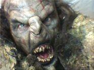 James Waterhouse-Brown Orc