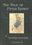 200px-Peter Rabbit first edition 1902a-1