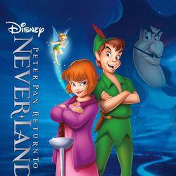 Return to Neverland poster.jpg