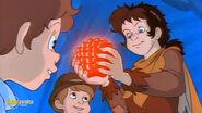 Peter pan and the pirates peter pan