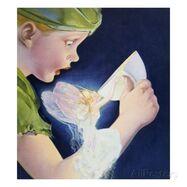 Tinker Bell (character disambiguation)