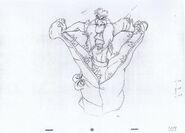 Hook sketch 5