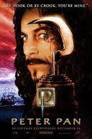 Peter Pan (2003 film) promo Captain Hook