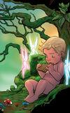 Peter-Pan-Comic-Book-Art-Baby-Peter-Fairies-Moss.jpg