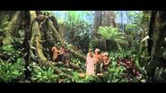 Peter Pan Official Trailer 2 - Jason Isaacs Movie (2003) HD