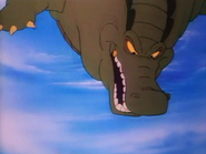 Crocodile (Fox's Peter Pan & the Pirates)