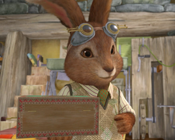Peter Rabbit Nick Jr. Benjamin Bunny's Dad.png