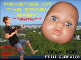 Revenge of the Crazy Baby
