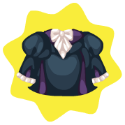 Victorian lady dress