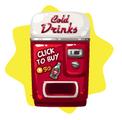 Cold Drinks Vending Machine
