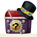 Carnival of horror myster box