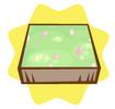 Spring Garden Floor