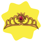 Enchantress tiara
