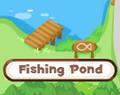 Fishing pond 2010
