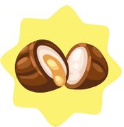 Chocolate Creamy Egg