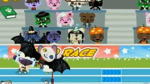 Pet Society - Pro Race