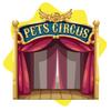 Carnival circus door
