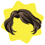 Enchantress wig