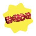 Red Christmas Cracker