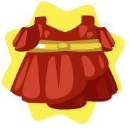 Empress Dress