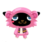 Hideeni monkey